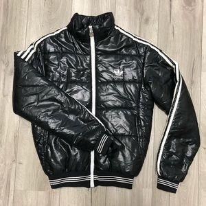 ADIDAS - Men's puffer jacket